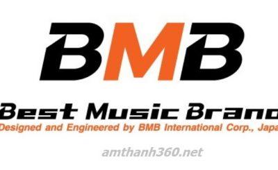Các đại lý bán hàng chính hãng BMB tại Việt Nam