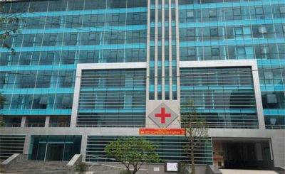 Âm thanh bệnh viện
