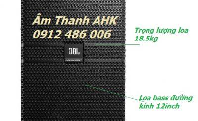 Loa karaoke bass 30 JBL KP4012G2