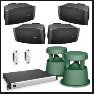Loa hộp Bose 100SE