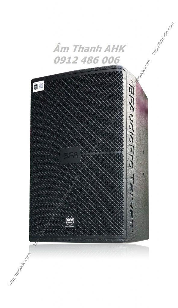 Loa BF audio UK51Pro được ưa thích trong phần khúc dàn karaoke kinh doanh
