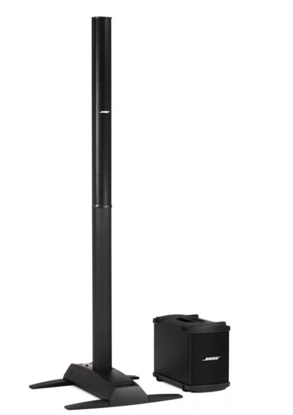 Loa Bose L1 S1 được ưa chuộng vì có thiết kế độc đáo