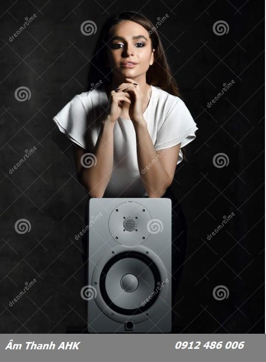 Loa karaoke duoc ua chuong