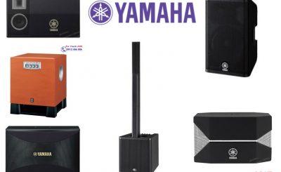 Loa karaoke Yamaha
