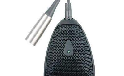 Micro Shure MX393-S