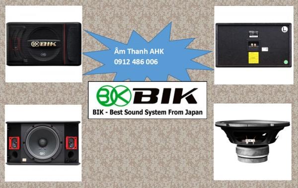 Loa BIK BJ-S886 II