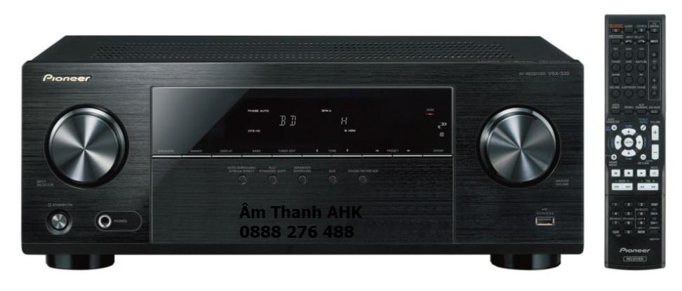 Amply Pioneer SVX-330