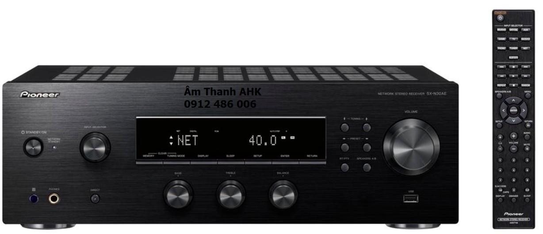 Amply Pioneer SX-N30AE