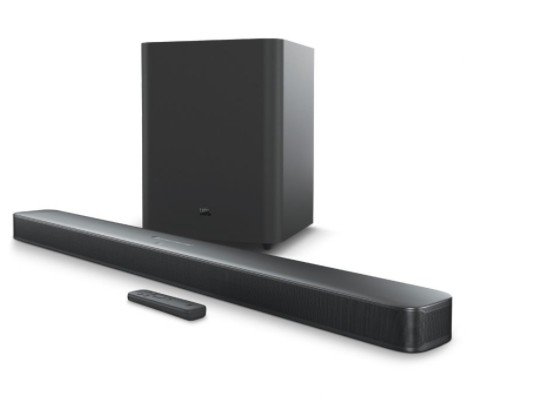 Loa soundbar JBL 5.1 Surround