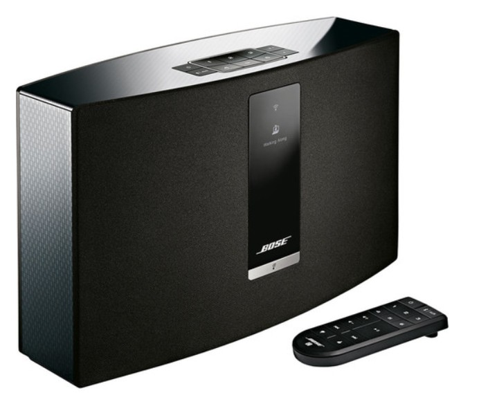 Loa Bluetooth Bose SoundTouch 20 III