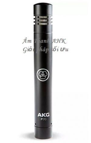 AKG Perception 170 review
