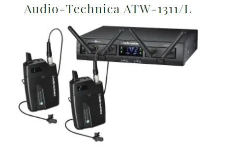 Audio-Technica ATW-1311 - L