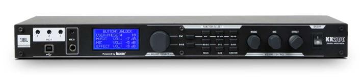 JBL KX200