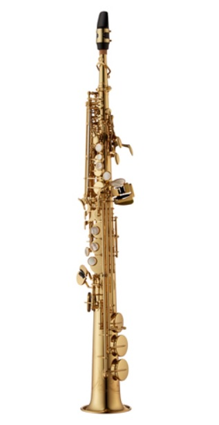 Kèn saxophone Yanagisawa SWO10