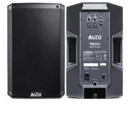 Loa liền công suất Alto TS310