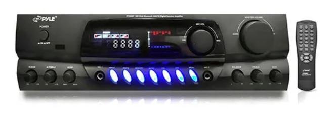 PYLE PT265BT Bluetooth