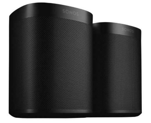 Sonos One 2-Pack