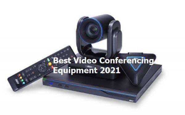 Top 10 hệ thống thiết bị họp trực tuyến tốt nhất 2021