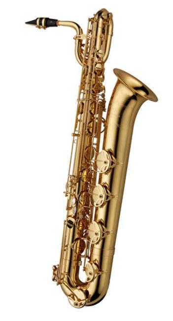 Yanagisawa BWO10 - Baritone Saxophone