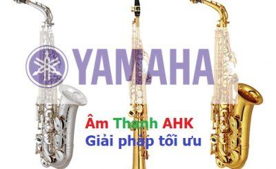 kèn Saxophone Yamaha