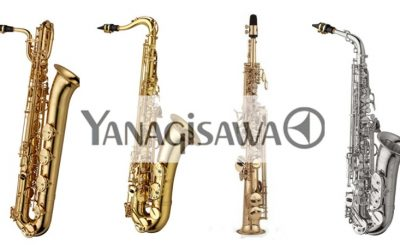 kèn saxophone Yanagisawa