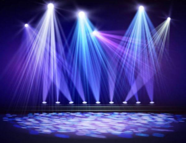 Hệ thống ánh sáng sân khấu biểu diễn