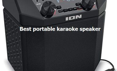 Loa kéo karaoke