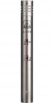 Micro AKG C451 B