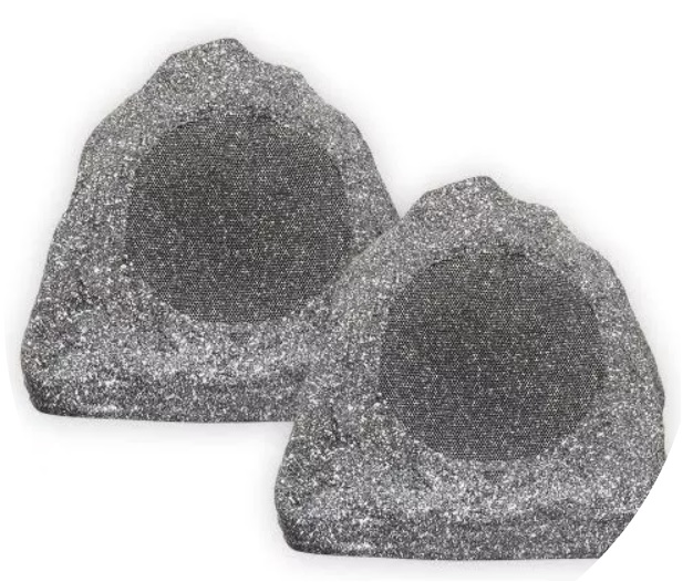 Theater Solutions 2R6G Granite