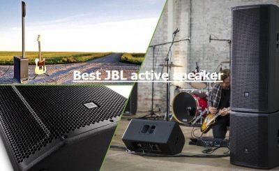 Loa JBL liền công suất